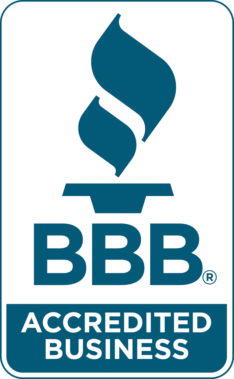 2018 Better Business Bureau award