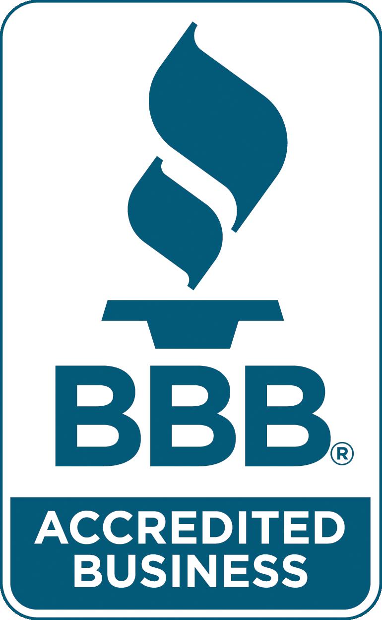 2018 Better Business Bureau award